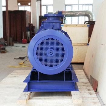 自吸泵臥式管道離心泵灌溉清水380v大流量高揚程抽水泵三相循環