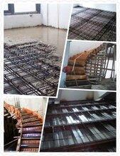 保定钢结构阁楼二层建造商铺扩建,阳光房钢结构楼梯焊接