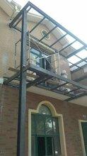 太原钢结构阁楼制作现浇筑别墅隔层店铺二层加层效果图片
