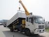 厂家直销东风天龙前四后八16吨随车吊