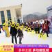 純潔的雪花升級雪地轉轉家人聚會歡樂轉轉冰雪游樂項目四季轉轉