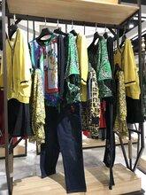 东莞时尚潮牌女装欧娅铂品牌折扣尾货批发一手货源