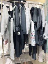 时尚少淑迪丝雅17秋品牌折扣女装批发一手货源