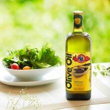 青岛西班牙进口橄榄油报关图片
