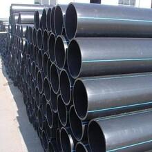 平頂山pe給水管廠家平頂山pe穿線管廠家百安居專業生產圖片