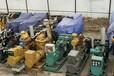专业提供二手柴油发电机组30-1000KW出租出售发电机