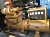 太原出售上柴股份250KW二手柴油发电机组