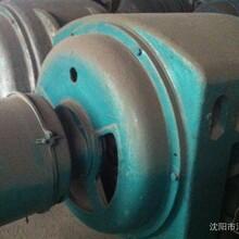 二手高压电机JR-8-630KW-630V沈阳电机厂家生产库存电机图片