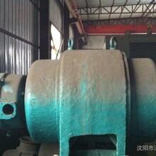 轧钢专用JR二手高压电机三项异步电动机长春电机厂家图片