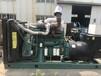 进口柴油发电机品牌康明斯250KW柴油发电机组质量好低噪音