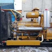 大连发电机组厂家直销上柴股份400KW柴油发电机组图片