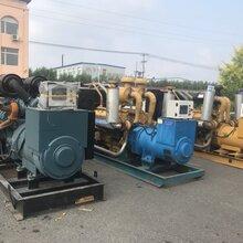 專業提供二手柴油發電機組出售出租維修保養回收一站式服務圖片