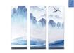 展覽展示屏臺灣花蓮縣地震簡潔展架方向導向屏廠家直銷