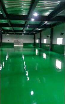 承接4S店,修理厂,车库,仓库,厂房车间旧地面翻新改造地坪漆