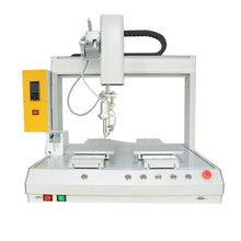 数码包子视频焊锡机瑞德鑫331数据线焊锡设备图片