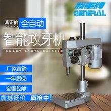 gt2-223金属制造多轴攻丝机深鑫全自动小牙攻丝机图片
