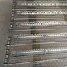 厂家直供不锈钢乙型网带食品输送机网带油炸机耐高温网链