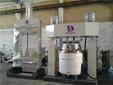 武汉实验型动力混合搅拌机环氧树脂胶黏剂实验设备邦德仕厂家图片
