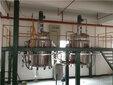克拉玛依反应釜羟基硅油实验设备克拉玛依硅油反应釜厂家化工设备图片