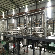 北京非固化橡胶沥青防水涂料生产设备高粘度反应釜图片