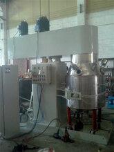 福建导热灌封胶设备广东真空分散机电子灌封胶设备厂家
