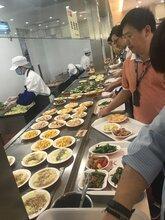 鸿迅膳食告诉你,做好学校食堂承包,是学校人文教育的第一步!