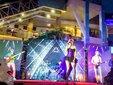 安阳哲润庆典出租:音响,灯光,LED大屏幕图片