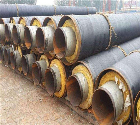 改造用排污用防腐钢管海东供应