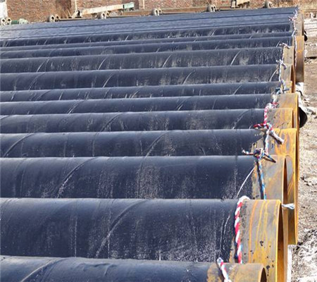 走水排污用防腐钢管今日价格走水股份有限/公司