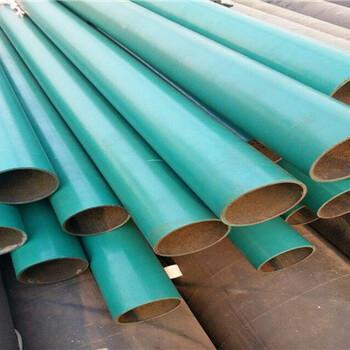 (排污水Q235B钢管)生产价格有限~责任公司