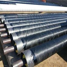 凉山城市供水&涂塑部标螺旋钢管图片