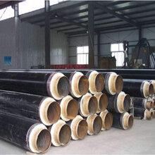 (长沙小口径)真正厂家3PE防腐钢管图片