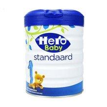 荷蘭美素Herobaby原裝奶粉白金版進口圖片