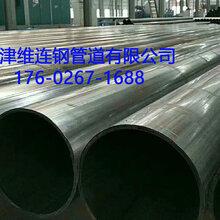 天津维连实业集团无缝管直缝焊管图片