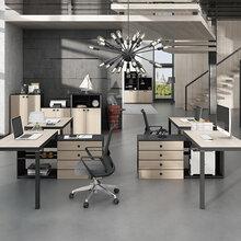 山西現代辦公家具