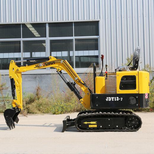 久鼎源重工小挖掘機,長沙半自動微型挖掘機價格報價大全