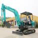 天津30型山鼎微型挖機價錢,小型挖機