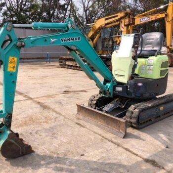 久保田進口小型挖掘機,長沙二手小挖機二手微挖供貨市場