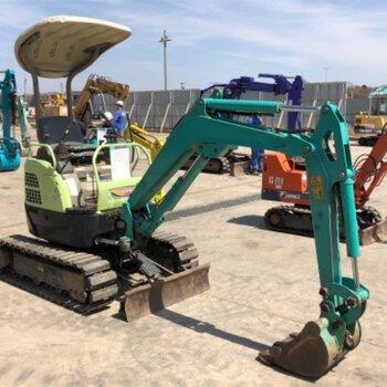 長沙二手小型挖掘機二手微挖價格表,進口小型挖掘機