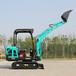 山鼎微型挖掘機,長沙2萬元農用小型挖掘機