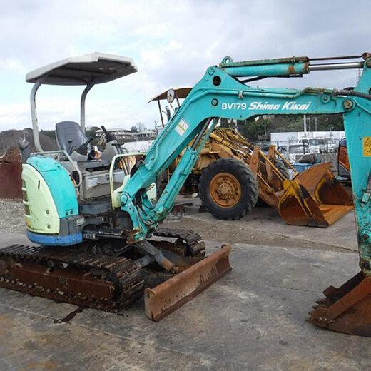 久保田小型二手挖掘機,鹽城日立240二手小型挖掘機價格