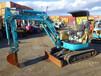 久保田小型挖掘機二手,安徽卡特324二手小型挖掘機買賣