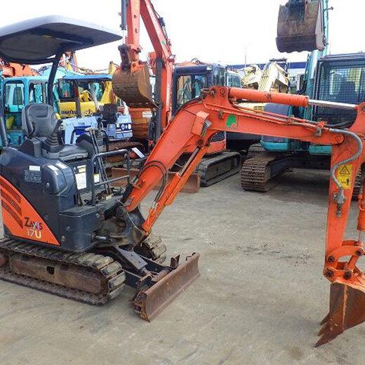 杭州二手60小型挖掘機價格,小型挖掘機二手