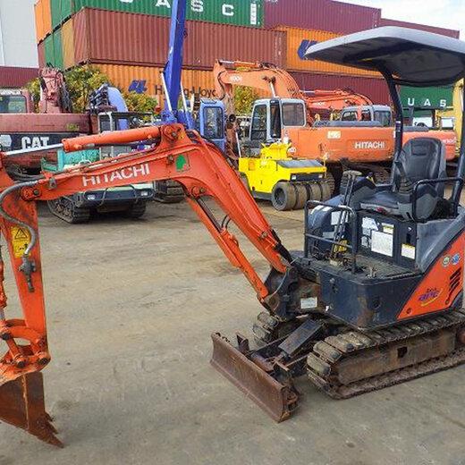 江蘇小松55二手小型挖掘機,二手挖掘機小型