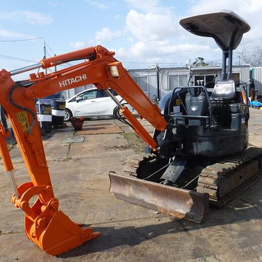 進口神鋼二手小型挖掘機,小型二手挖掘機