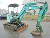 洋馬日本二手挖機交易市場,個人二手小型輪式挖掘機