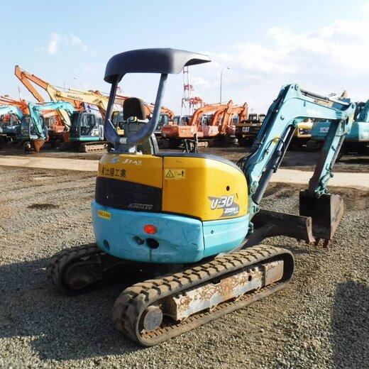 濰坊趕集網小型挖掘機二手車,日本二手挖機市場
