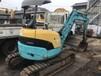 洋馬日本二手挖機市場,二手小型挖掘機價位