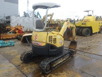 欽州靈山二手小型挖掘機價格大全,日本二手挖機市場
