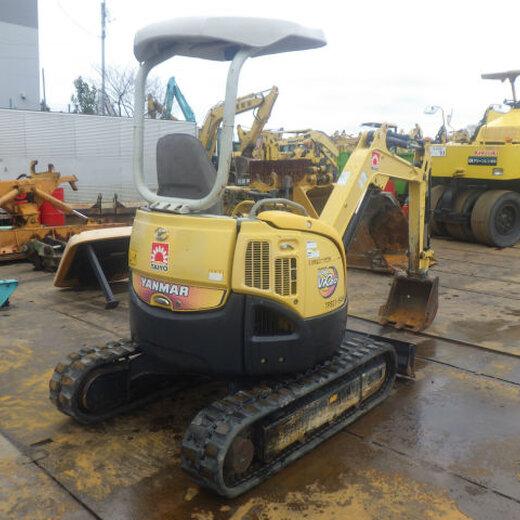 神鋼小型二手挖掘機廠家,日本二手挖機